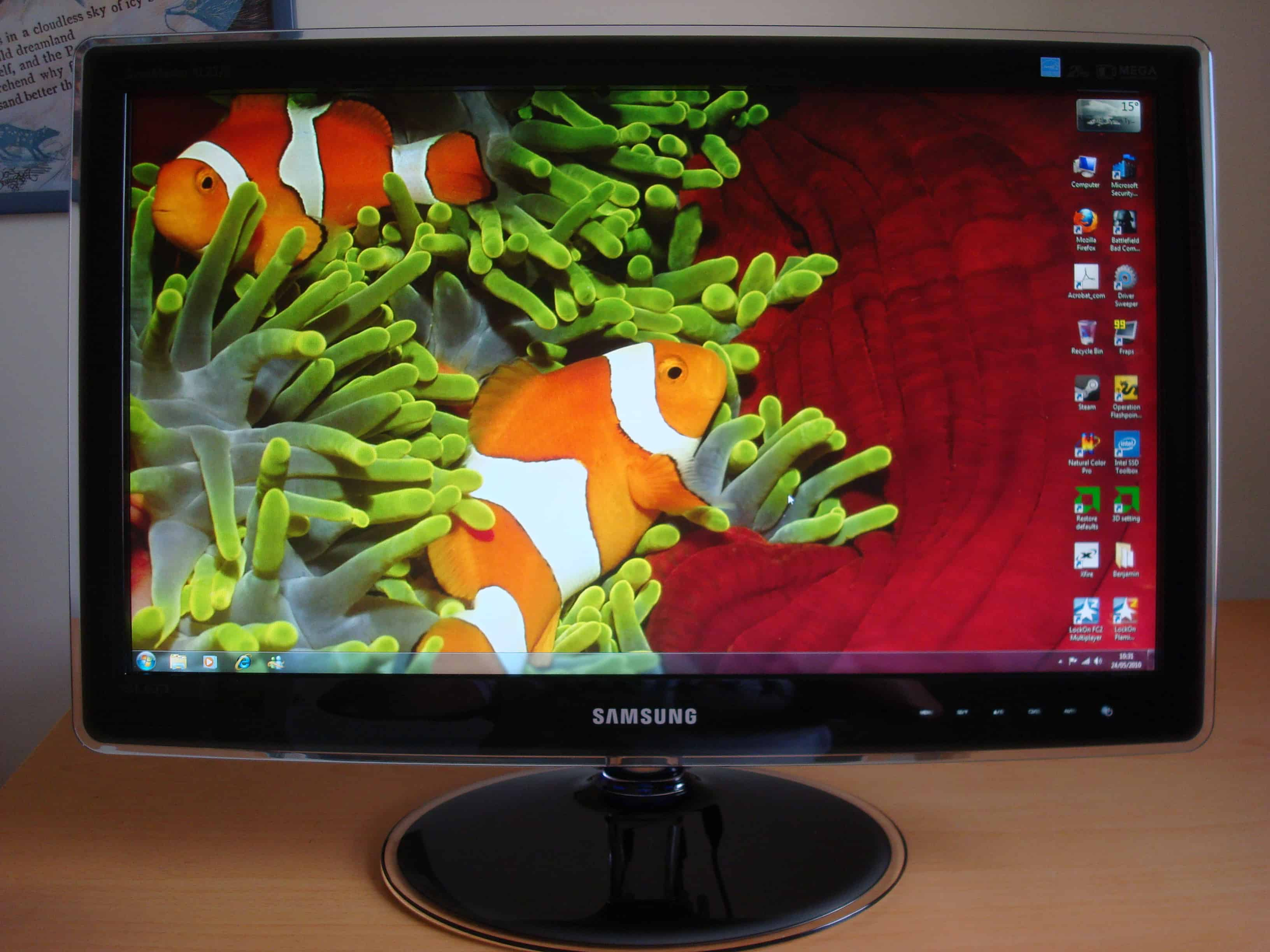 PC Monitors Blog